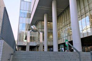 写真 - 渋谷区文化総合センター大和田